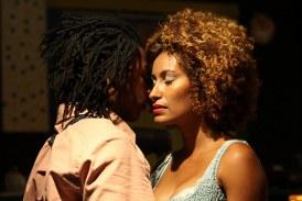 Masculinidades e feminilidades negras em diálogo