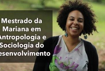 Mestrado de Mariana no Graduate Institute por Mariana Alves Tavares
