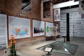 O Brasil é um túmulo: o esquecimento dos memoriais africanos do Rio de Janeiro