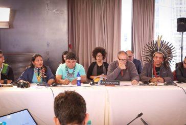 Governo Temer desrespeita indígenas em audiência pública internacional de Direitos Humanos