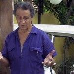 Morre aos 75 anos o ator Nelson Xavier