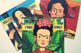 8 Livros De Antiprincesas Para Ensinar Às Crianças A Força De Mulheres Reais