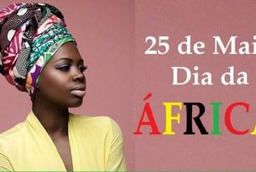 Hoje É Dia De África