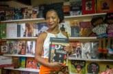 'A maior parte das livrarias não tem livros que nos representam', diz criadora de espaço dedicado a autores negros