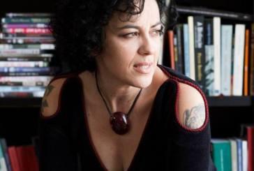 """Márcia Tiburi: """"Acredito nos movimentos que funcionam como partido"""""""
