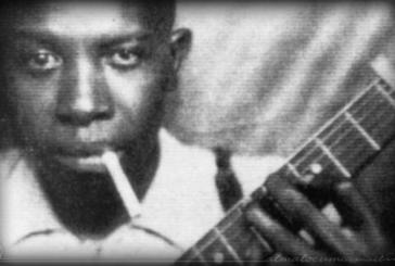 Robert Johnson, os escravos e a fronteira do Blues...