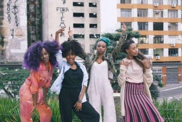 Estaremos Lá: coletivo de mulheres negras fala sobre racismo em vídeos bem-humorados, mas provocativos