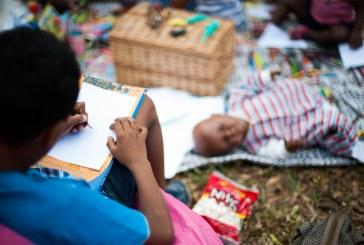 Mais de 60% das crianças que trabalham no Brasil são negras