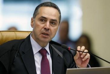 """Barroso pede desculpas por chamar Joaquim Barbosa de """"negro de primeira linha"""""""