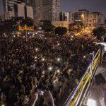 Grito por diretas reúne multidão em SP e aponta o voto como a única saída