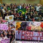 Movimentos criam frente ampla pelas Diretas Já