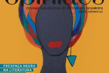 Dossiê: Presença negra na literatura brasileira