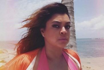 Preta Gil denuncia comentário ofensivo em rede social