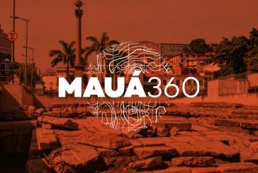 Seminário Mauá 360 - Cais do Valongo