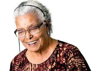 Na Flip, um Casarão para Ruth Guimarães