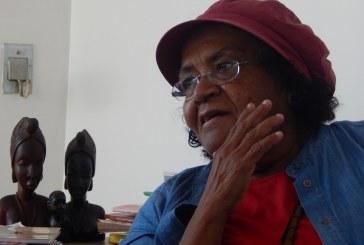 """Nilma Bentes: """"História mostra que mulheres negras sempre estarão dispostas a lutar"""""""