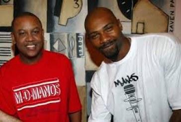 Fundadores da CUFA, Celso Athayde e MV Bill, deixam ONG após 20 anos