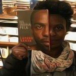 O novo livro de Lázaro Ramos e a essência de compartilhar histórias