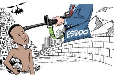 Sociologia e o mundo das leis: racismo, desigualdades e violência