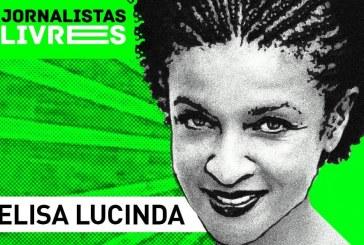 """Elisa Lucinda: """"Equívocos de uma exclusão"""" ou """"Os componentes da guerra"""""""