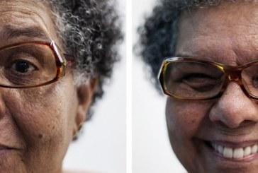 Adélia Sampaio, a primeira mulher negra a dirigir um longa-metragem no Brasil