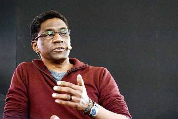 Entrevista: escritor Edimilson de Almeida fala sobre a Flip e os cânones literários
