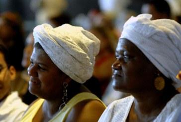 Mulheres quilombolas e o direito à terra