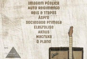 """Iº Festival de Música Autoral """"Capivara TeleCaster"""""""