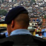 Romper o signo da guerra urbana
