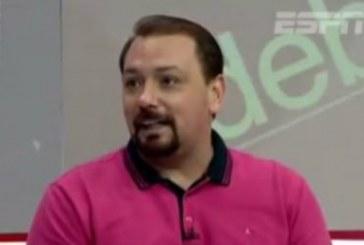 ESPN e Alê Oliveira rescidem contrato após acusação de racismo