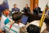 Questões ambientais e demarcação de terras indígenas estão na pauta desta quarta-feira (16)