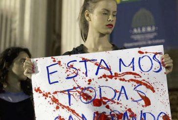 Casos de estupro coletivo mais que dobraram no Brasil nos últimos cinco anos