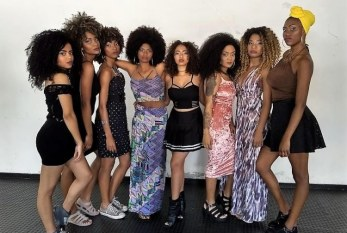 """""""Já quis ser mais clara"""", diz jovem negra da Brasilândia vencedora do Miss Odara CCJ"""