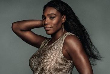 """Serena Williams questiona: """"por que sou negra, então, pareço má?"""""""