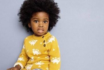 Lojas de departamento já não diferenciam entre roupas de meninos e de meninas