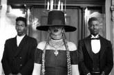 Michelle Obama se veste de Beyoncé para ajudar vítimas de furacão