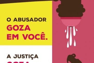 'Meu Corpo Não é Público' propõe campanha colaborativa contra assédio nos transportes; baixe cartazes