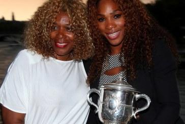 Após ter filha, Serena Williams abre o coração em carta emocionante e agradece a mãe