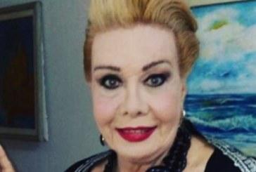Rogéria morre aos 74 anos: O adeus da atriz que se intitulava 'travesti da família brasileira'