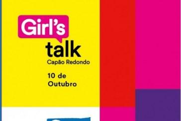 Capão Redondo, em São Paulo, recebe Girl's Talk para marcar Dia Internacional da Menina