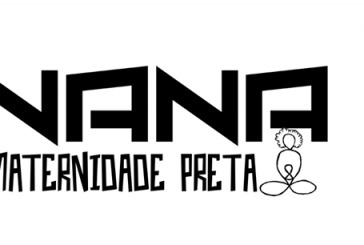 Nana maternidade Preta