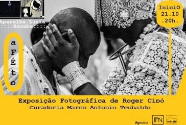 Exposição 'aFÉto' chega à São Paulo para temporada na Aparelha Luzia