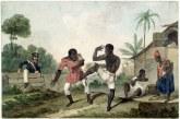 Sobre capoeira gospel, bolinho de Jesus e afins