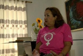 Mais de 100 ocorrências de violência contra mulher são registradas por mês em Cachoeiro, ES