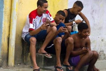 Morrer no Brasil pela cor da pele
