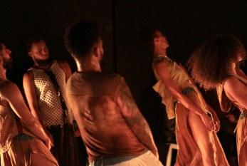 """Cia. Sansacroma realiza o projeto """"Negritudes convergentes: danças independentes"""" no mês da Consciência Negra"""