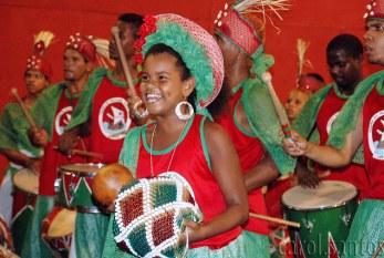 Todos os dias uma ação de intolerância e racismo no Brasil