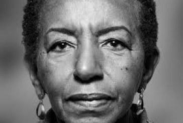 É preciso combater o racismo por Leci Brandão
