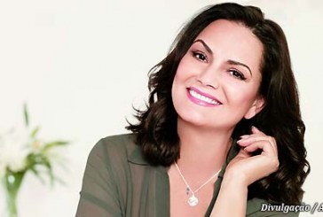 """Luiza Brunet: """"Escolhi a violência doméstica como bandeira da minha vida"""""""