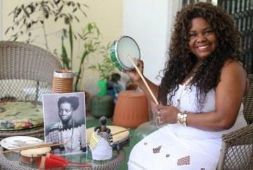 Bisneta de Tia Ciata organiza cortejo que vai homenagear a baiana no Centro do Rio, nesta segunda-feira